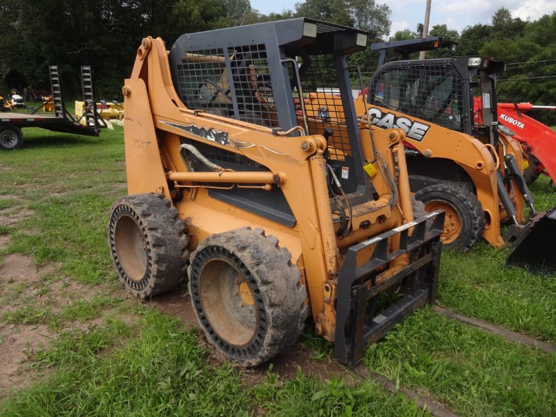 Case 75XT Skid Steer For Sale