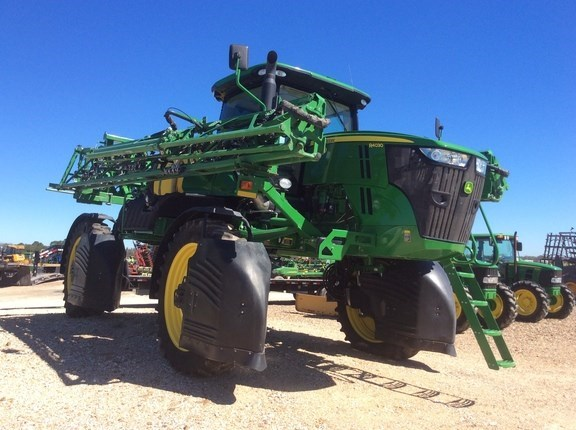2014 John Deere R4030 Sprayer-Self Propelled For Sale