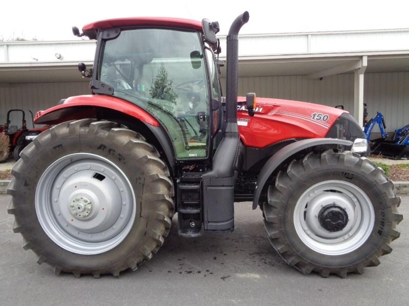 2016 Case IH Maxxum 150 Tractor For Sale