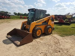 Skid Steer For Sale 2013 Mustang 2600R , 72 HP