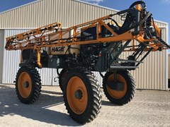 Sprayer-Self Propelled For Sale 2009 Hagie STS 10