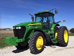 Tractor For Sale 2004 John Deere 7820 , 155 HP