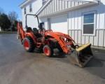 Tractor For Sale:  Kioti CK35, 35 HP