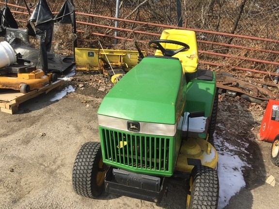 1988 John Deere 240 Riding Mower For Sale