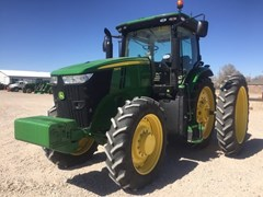 Tractor For Sale 2015 John Deere 7210R , 215 HP