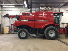 Combine For Sale 2016 Case IH 6140 , 348 HP