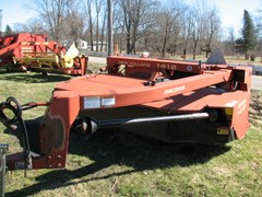 Mower Conditioner For Sale:  1999 New Holland 1412