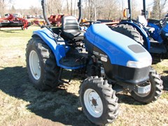 Tractor For Sale:  2001 New Holland TC45D , 45 HP