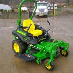 Riding Mower For Sale 2014 John Deere Z915B , 25 HP