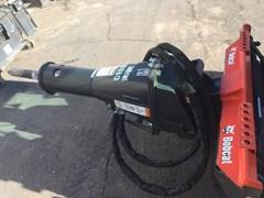 Hydraulic Hammer :  Bobcat HB880