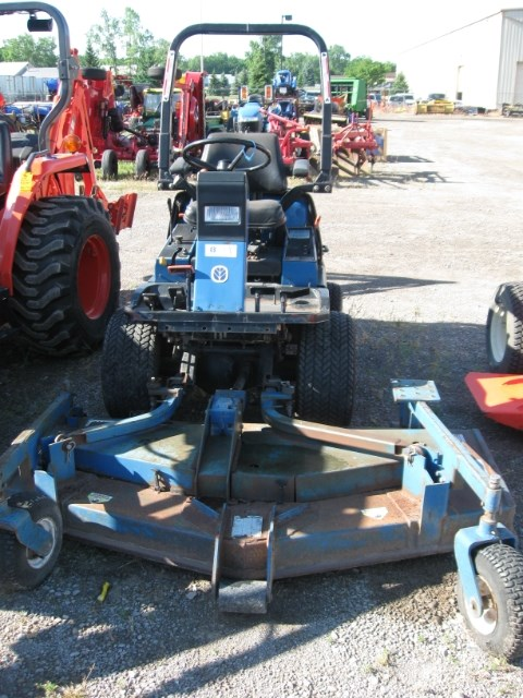 1995 New Holland CM272 Riding Mower For Sale