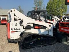 Skid Steer-Track For Sale 2015 Bobcat T870 , 100 HP