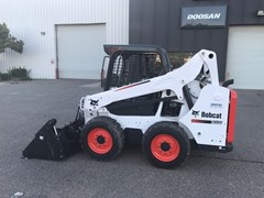 Skid Steer For Sale 2018 Bobcat S530 , 49 HP