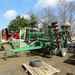 Vertical Tillage For Sale Great Plains 2200TT