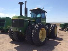 Tractor For Sale 1976 John Deere 8430 , 194 HP