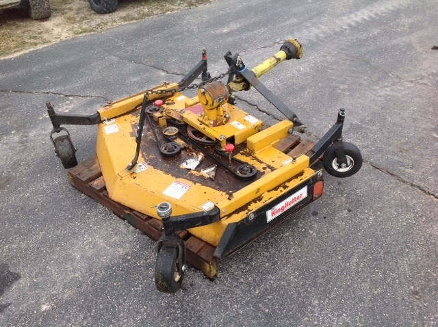 King Kutter FM60Y Finishing Mower For Sale