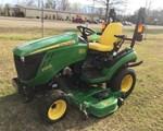 Tractor For Sale: 2013 John Deere 1025R, 24 HP