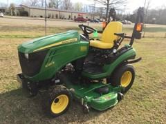 Tractor For Sale:  2013 John Deere 1025R , 24 HP