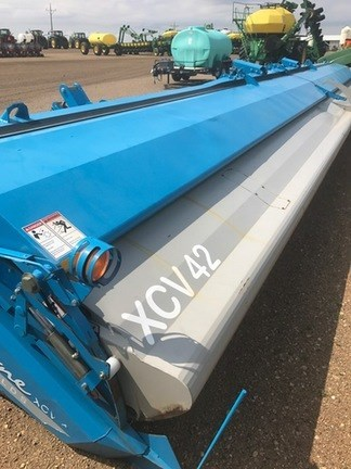 2012 Shelbourne xcv42 Header-Auger/Rigid For Sale