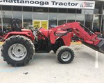 Tractor For Sale: 2012 Mahindra 4025-4, 40 HP