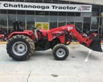 Tractor For Sale: 2016 Mahindra 4550-4, 50 HP