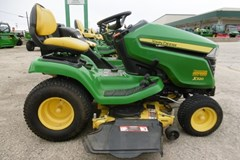 Riding Mower For Sale 2014 John Deere X320 , 22 HP