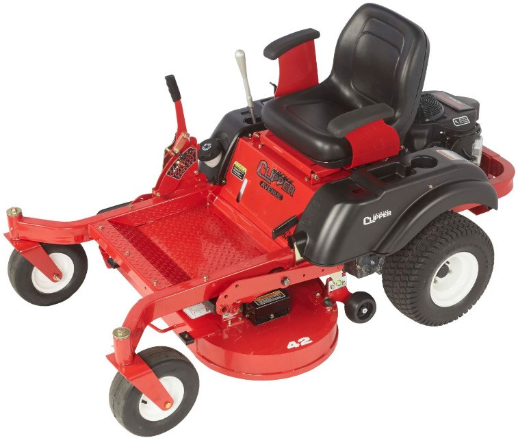 2017 Country Clipper AVENUE Zero Turn Mower For Sale