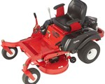 Zero Turn Mower For Sale: Country Clipper AVENUE, 18 HP