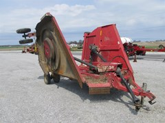 Rotary Cutter For Sale 2014 Bush Hog 12720