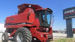 Combine For Sale 1981 Case IH 1680