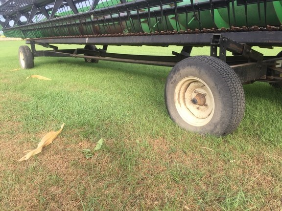 2002 Other WABASSO Header Trailer For Sale