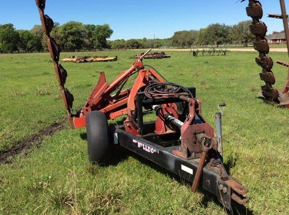 2007 New Holland 617 Disc Mower For Sale