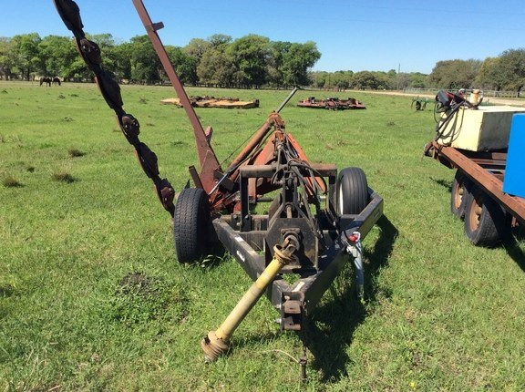 1997 New Holland 617 Disc Mower For Sale