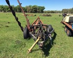 Disc Mower For Sale: 1997 New Holland 617