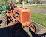 Tractor For Sale: 1939 Allis - Chalmers B