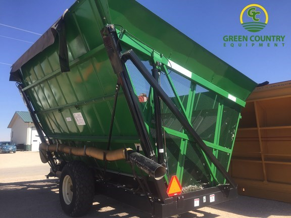 2014 Sam Stevens L-237 Cotton Equipment Handling and Transportation For Sale