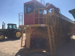 Cotton Equipment Handling and Transportation For Sale 2014 KBH Cotton House