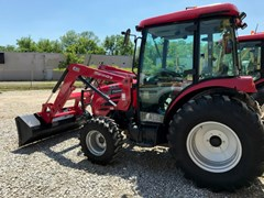 Tractor For Sale:  2014 Mahindra 5010 , 50 HP