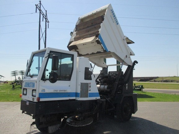 1995 Other JOHNSTON Sweeper For Sale