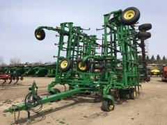 Field Cultivator For Sale:   John Deere 2210