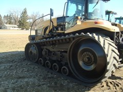 Tractor For Sale:  2008 Caterpillar 865B , 510 HP