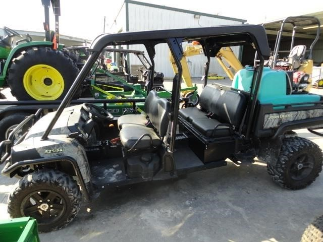 2016 John Deere GATOR XUV 825I S4 Utility Vehicle For Sale