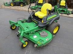 Zero Turn Mower For Sale 2013 John Deere Z960R , 31 HP