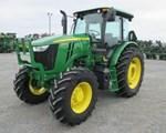 Tractor For Sale: 2016 John Deere 6120E, 120 HP