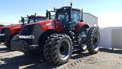 Tractor For Sale 2016 Case IH MAGNUM 280 CVT , 280 HP