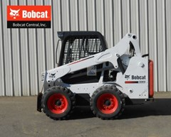 Skid Steer For Sale:  2013 Bobcat S530 , 49 HP