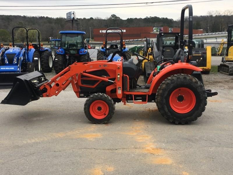 Kioti CK35 Tractor For Sale