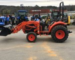 Tractor For Sale:  Kioti CK35, 35 HP