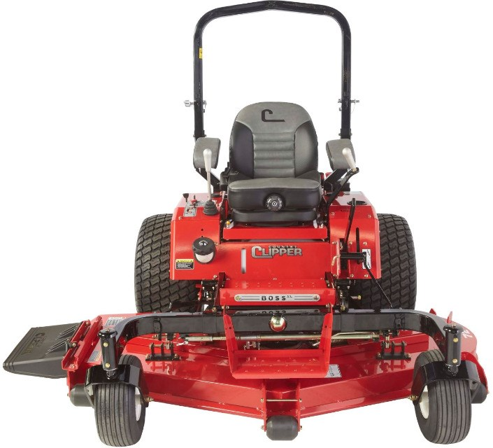 2016 Country Clipper BOSS XL Zero Turn Mower For Sale