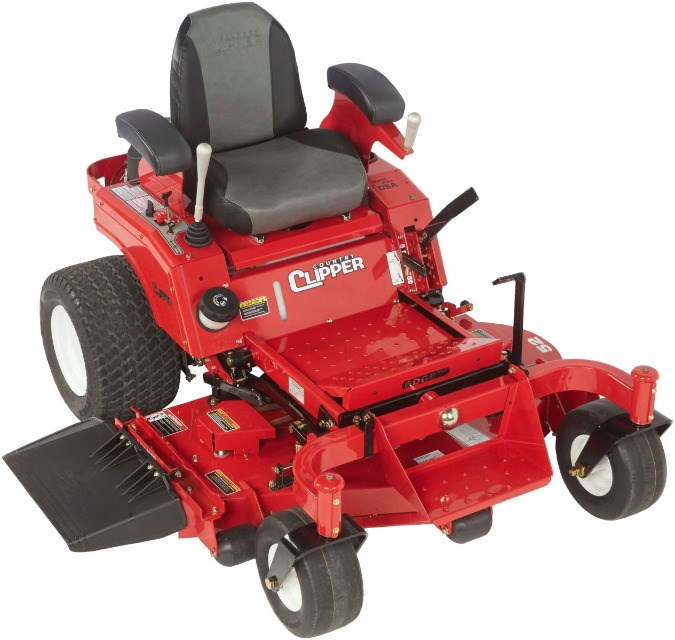 2017 Country Clipper EDGE XLT Riding Mower For Sale
